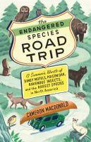 The Endangered Species Road Trip