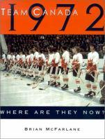 Team Canada 1972