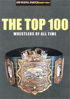 Wrestlingobserver's Top 100 Pro Wrestlers of All Time