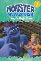 Tracy's Magic Show