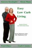 Easy Low Carb Living