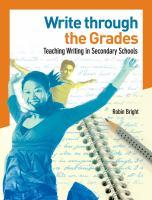 Write Through the Grades