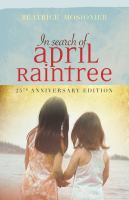 April Raintree [or, In Search of April Raintree]