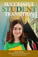 Successful Student Transition