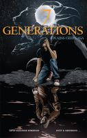 Cover of 7 Generations: A Plains Cr