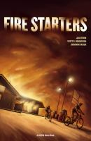 Cover of Fire Starters