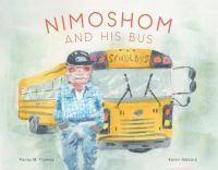 Nimoshom and His Bus [Cree]