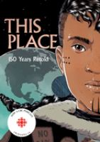 Cover of This Place: 150 Years Reto