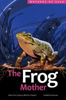 The Frog Mother cover