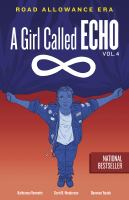 A Girl Called Echo 4