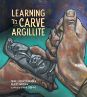 Learning to Carve Argillite