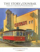 The Story of Dunbar