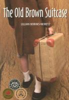 The Old Brown Suitcase
