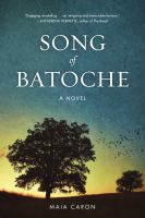 Image: Song of Batoche