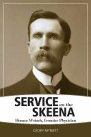 Service on the Skeena