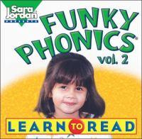Funky Phonics