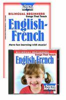 Bilingual Beginners, English-French