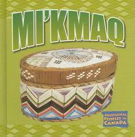 Mi'kmaq