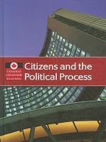 Citizens and the Political Process