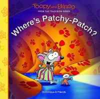 Where's Patchy-Patch?