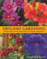 Dryland Gardening