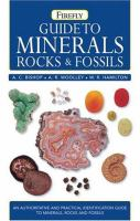Guide to Minerals, Rocks & Fossils