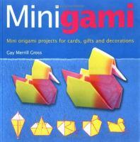 Minigami