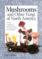 Mushrooms & Other Fungi of North America