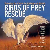 Birds of Prey Rescue