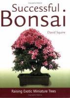 Successful Bonsai