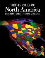 Firefly Atlas of North America