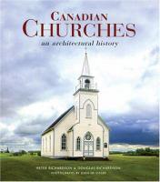 Canadian Churches