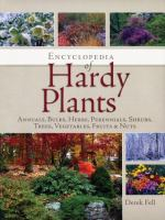 Encyclopedia of Hardy Plants