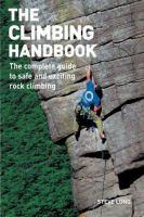 The Climbing Handbook