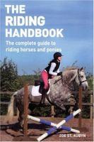 The Riding Handbook