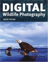 Digital Wildlife Photography