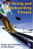 Skiing & Snowboarding Fitness