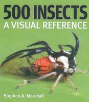 500 Insects