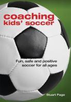 Coaching Kids' Soccer