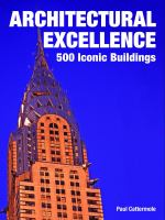Architectural Excellence