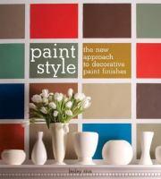 Paint Style
