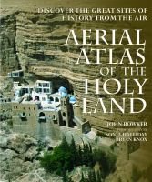 Aerial Atlas of the Holy Land