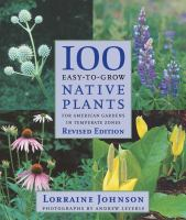 100 Easy-to-grow Native Plants
