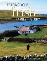 Tracing your Irish Family History