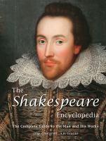 Shakespeare Encyclopedia
