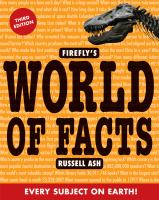 Firefly's World of Facts