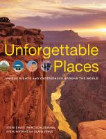 Unforgettable Places