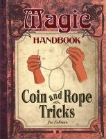 Coin and Rope Tricks