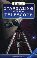 Stargazing With A Telescope