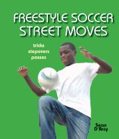 Freestyle Soccer Street Moves